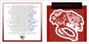 WB CD 7