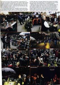 Wild Magazin 158. száma (2009. január)
